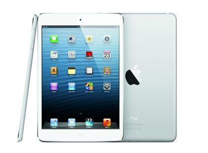 Gratis iPad