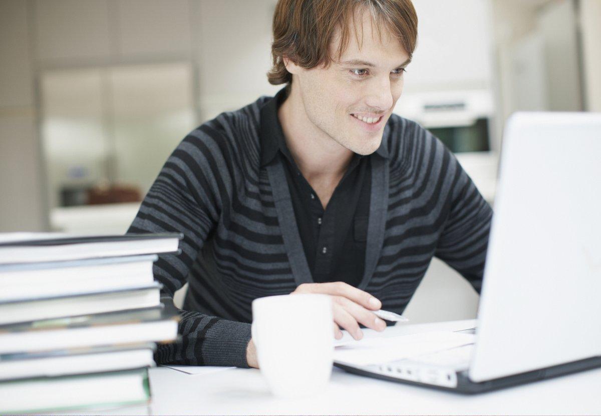 voordelen van een thuisstudie